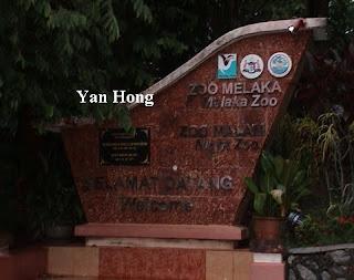 马六甲动物园