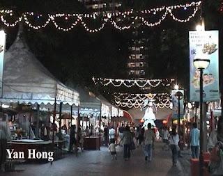 新加坡端午节