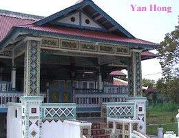 Rumah Penghulu Merlimau