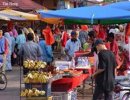 Ramadan Food Bazaar