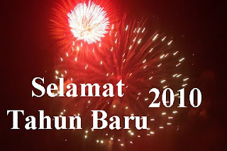 Berborak-Borak 2010