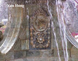 马六甲维多利亚女皇喷水池