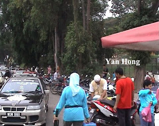 Pekan Sehari Temerloh Pahang
