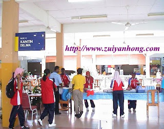 Merlimau Polytechnic