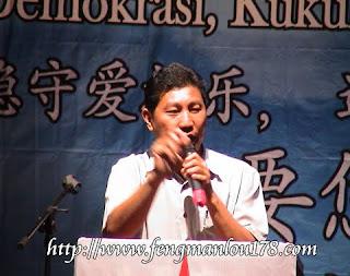 Goh Liong San