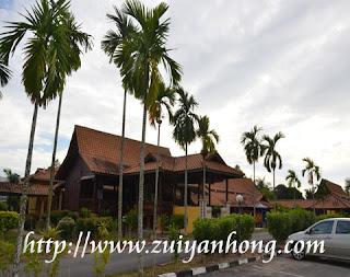 Merlimau Inn