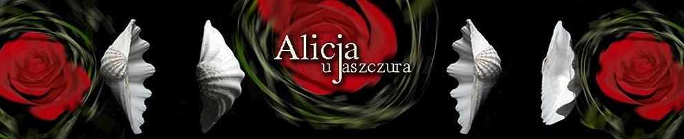 Alicja u Jaszczura
