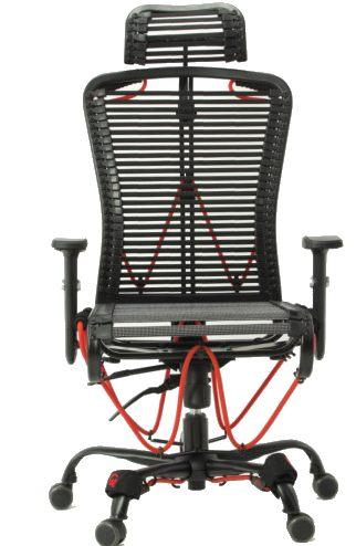 gymygym ergonomic exercise chair extravaganza