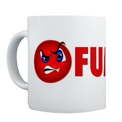Buy a FUCK YOU MARK HURD MUG!