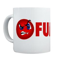 Buy a FUCK YOU MARK HURD MUG!