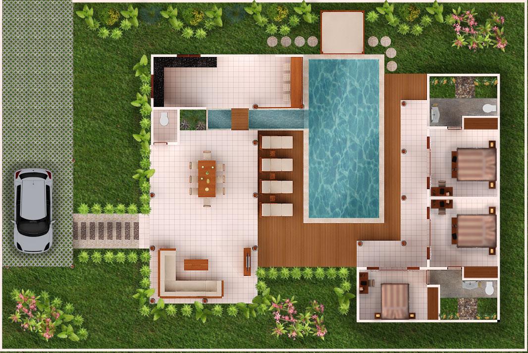la maison a 70 000. Black Bedroom Furniture Sets. Home Design Ideas