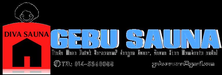 Gebu Sauna
