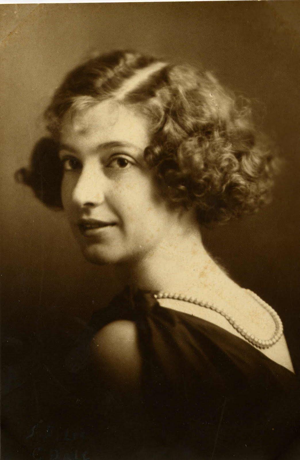 Diana Dangerfield