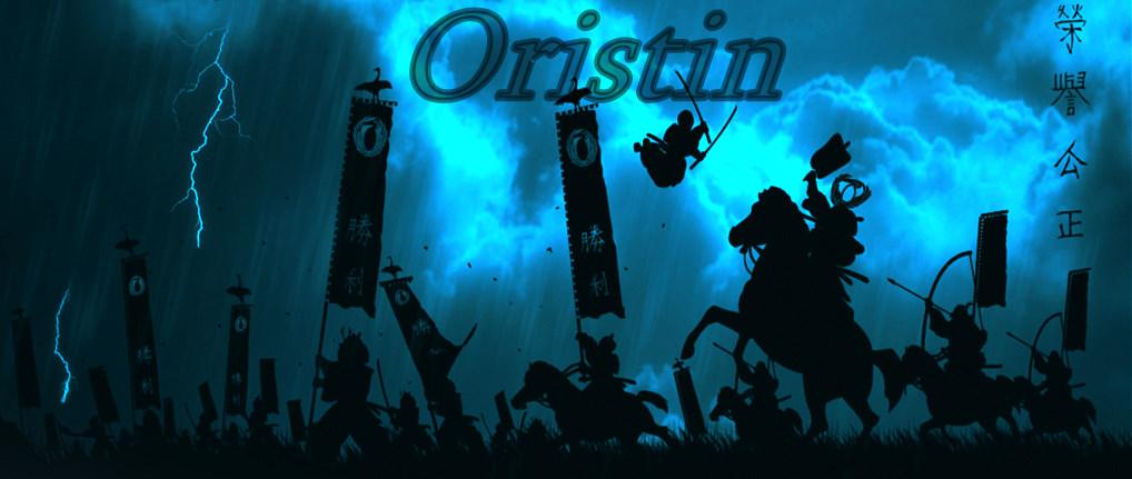 Oristin