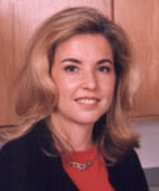 Rice chemist Vicki Colvin