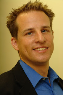 Stefan Strauf, Assistant Professor in the Department of Physics & Engineering Physics at Stevens Institute of Technology