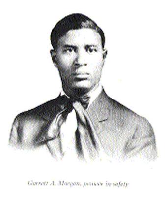 Garrett Augustus Morgan, Sr.
