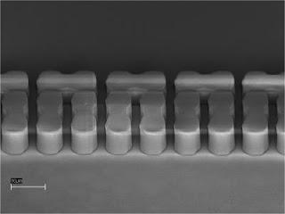New Nanotech Polymer