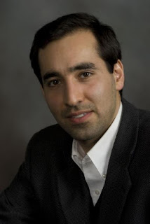 Masoud Agah, Virginia Tech College of Engineering researcher