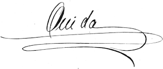 Ouida_signature.png From 'Memoirs of life and literature' by W. H. MALLOCK; published 1920.