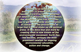 Earth Day History of Earth Day Clip Art