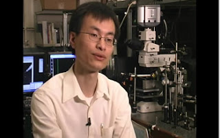 Peidong Yang, Waterman Awardee, Credit: National Science Foundation
