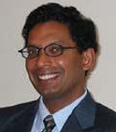 Prab Bandaru, professor of mechanical and aerospace engineering at UCSD