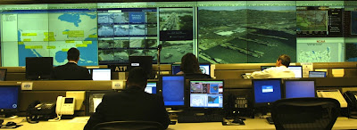 National Operations Center, U.S. Department of Homeland Security