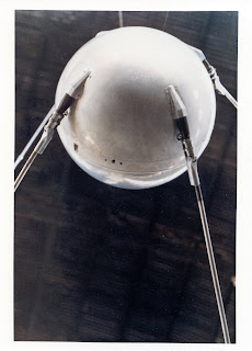 Sputnik and The Dawn of the Space Age, Steve Garber, NASA History Web Curator.