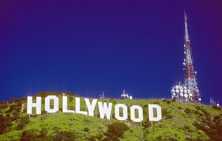 Hollywood Sign Author Lander777