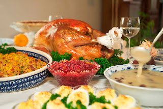Turkey 101: How to make a good Thanksgiving turkey, 39th Air Base Wing Public Affairs