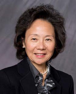 Dr. Lisa Sugimoto