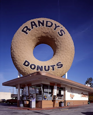 Randy's Donut Shop
