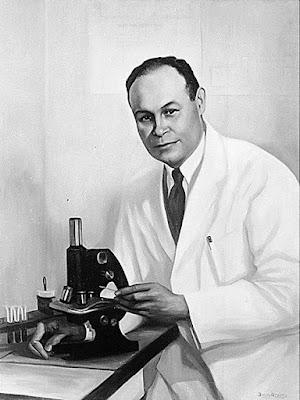 Dr. Charles R. Drew