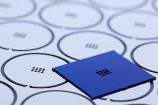 Nano-bio-chips