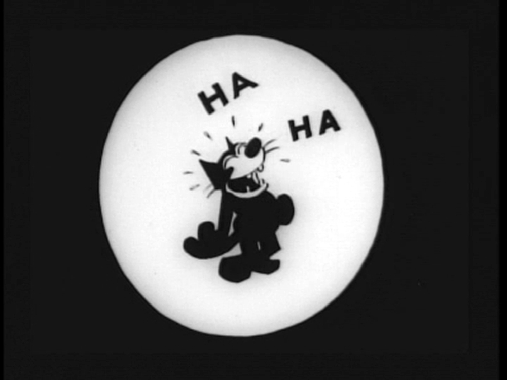 Felix the Cat in Hollywood