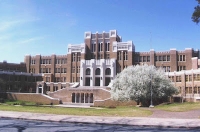 Little Rock Central High School