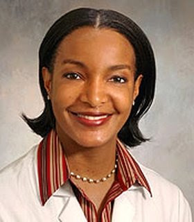 Monica Peek, MD, MPH