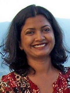 Susmita Parashar