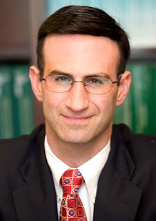 Peter R. Orszag Biography