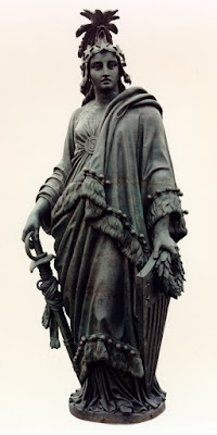 Statue of Freedom U.S. Capitol building