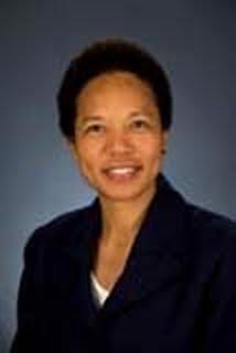 Georgina Dodge, Ph.D.