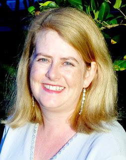 Elizabeth Barnett Pathak, Ph.D.