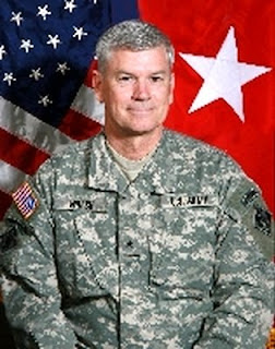 Brigadier General Michael J. Walsh