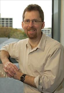 Eric D. Green, M.D