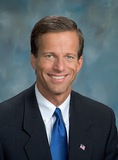 Senator John Thune