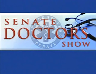 The Senate Doctors Show