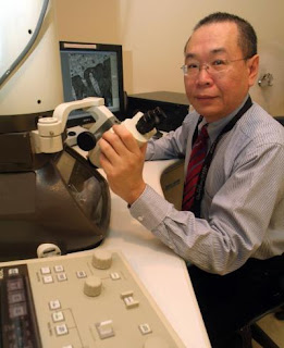 Dr. Franklin Tay, Medical College of Georgia
