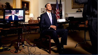 President Barack Obama Weekly Address 08/29/09