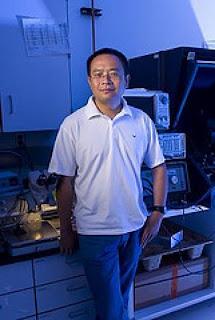 N. J. Tao, Arizona State University
